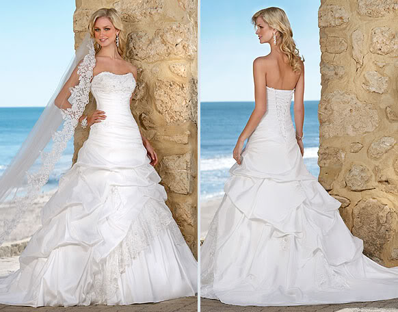 Malta Wedding Dresses 16